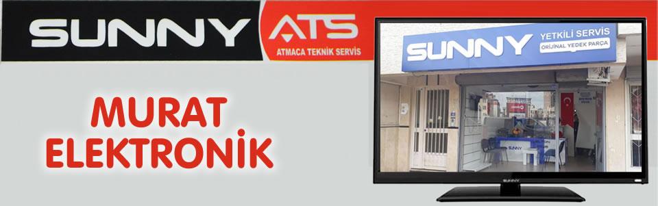 Antalya Sunny Yetkili Servisi - İletişim Tel: 0 242 345 0176 Gsm: 0 535 516 0176